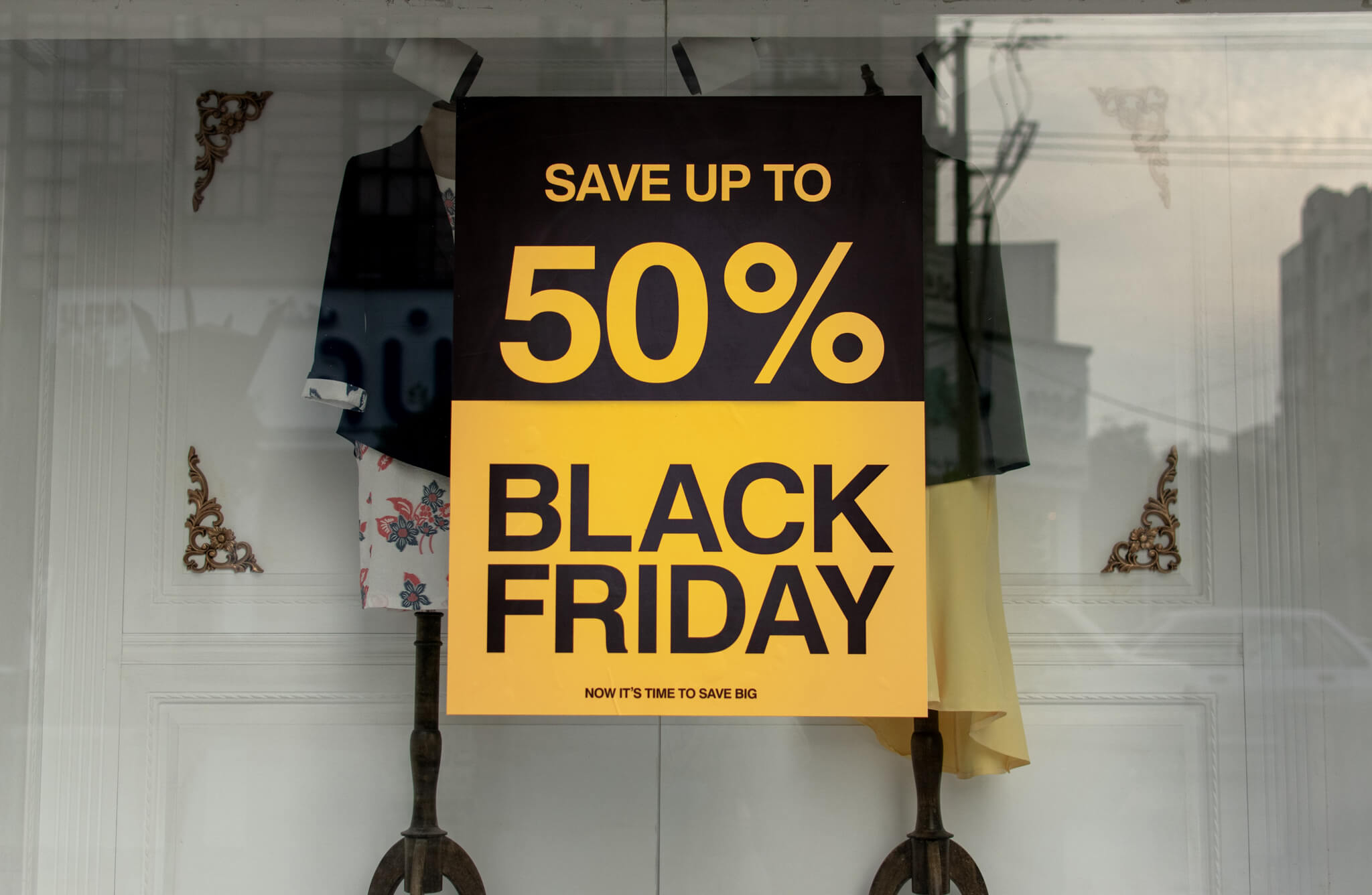 Black Friday, Cyber Monday and Tips for a Lucrative Weekend