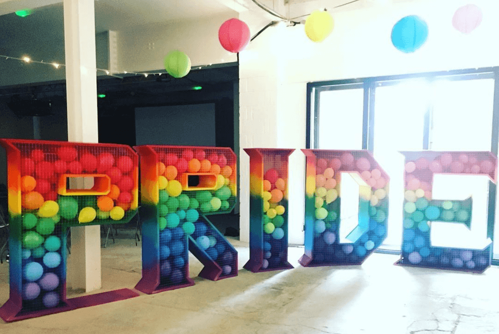 A Chat With Matt Walton, Chair of Pride in Hull