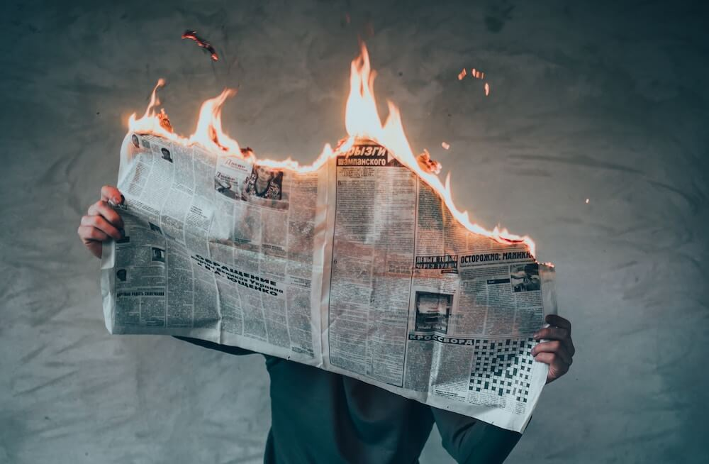 What is Fake News and Why is it Dangerous?