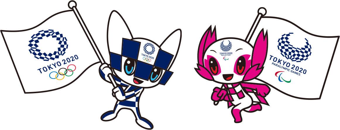 Olympics Marketing, Tokyo-style!