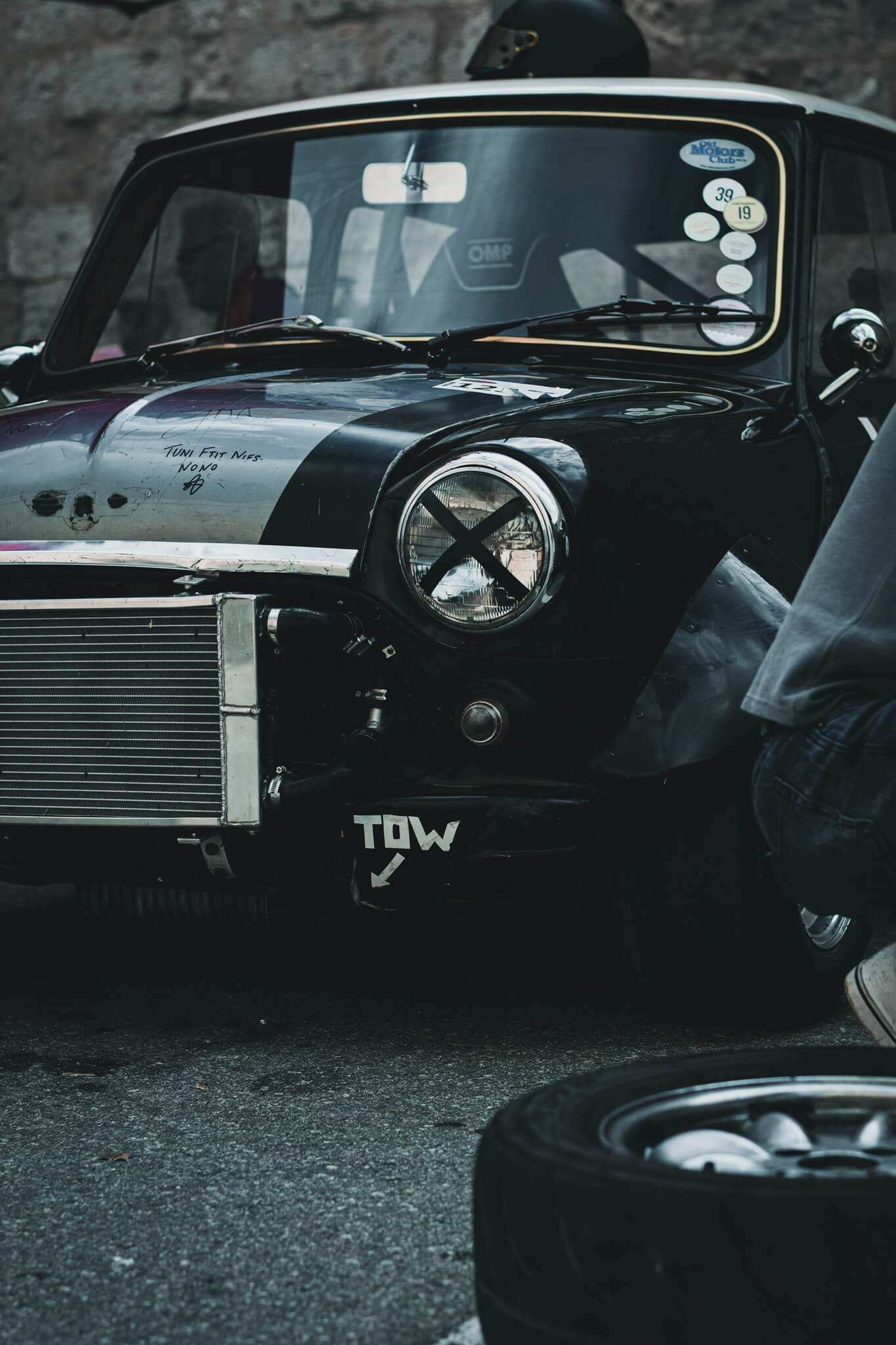 Design Icons: A Mini Monster