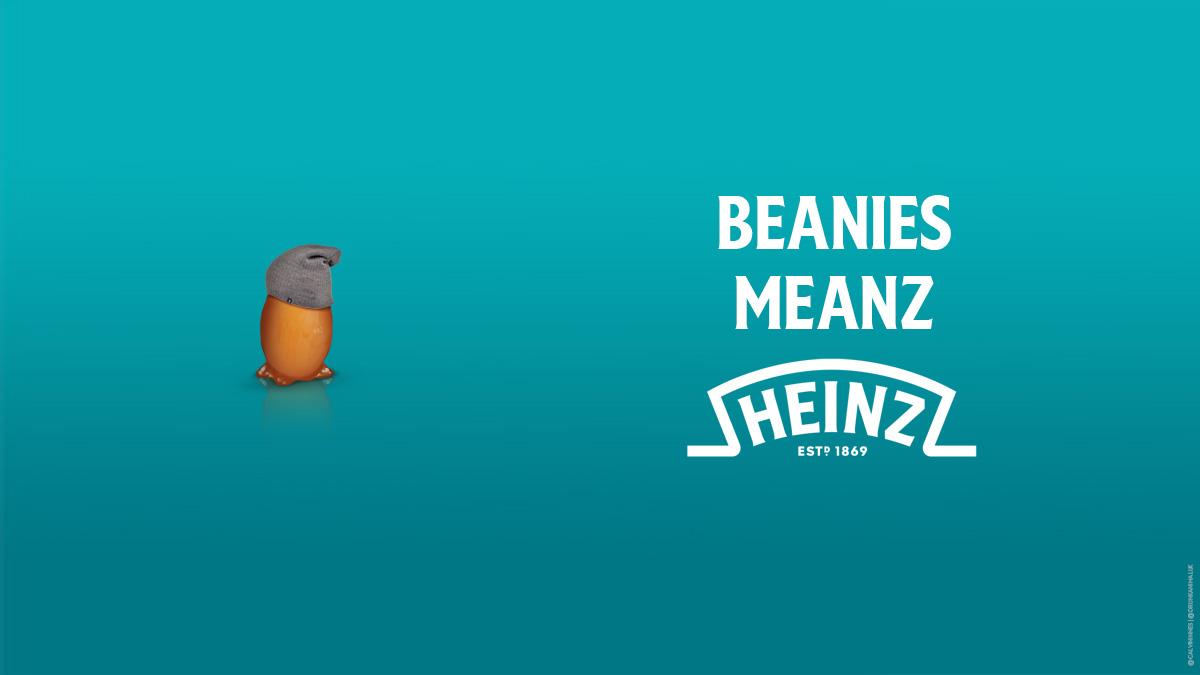 Heinz Baked Beanies